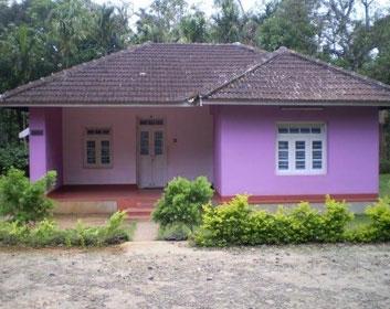Green Land Farm Houses Nelliyampathy Palakkad Kerala